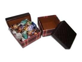 Caja Cuadros/ Surtido de Espec. C015