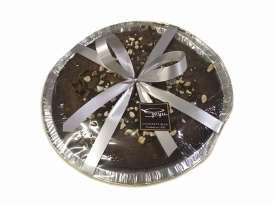 Pastel de Avellana y Chocolate/ 350 gramos