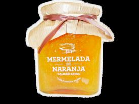 Mermelada de Naranja./ Contiene 350 gramos