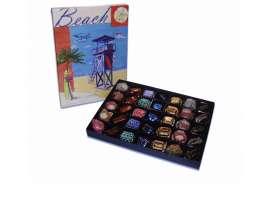 Caja de Bombones The Beach/ 35 bombones surtidos