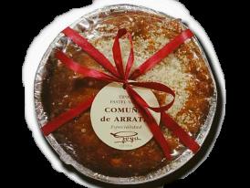 Comuñas de Arratia. Envase de 350 gramos
