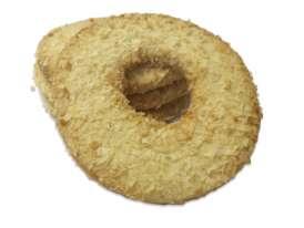 Rosquillas de San Blas de Coco/ Caja 500 gr
