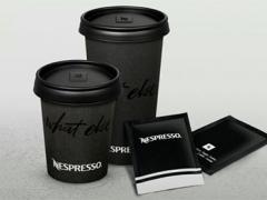 Café Nespresso On The Go