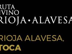 RIOJA ALAVESA, TOCA