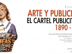 Arte y Publicidad/ El cartel publicitario.