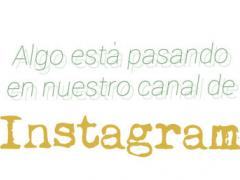 Algo se mueve esta Primavera en nuestro Canal de Instagram.