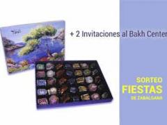 Celebra las Fiestas de Zabalgana  de Julio-2017