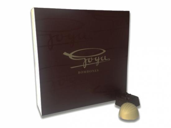 Bombones Goya- Caja  pequeña de 200gr.