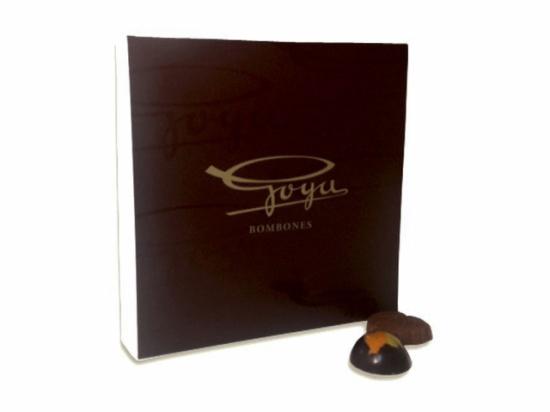 Bombones Goya-Caja grande de 400gr.