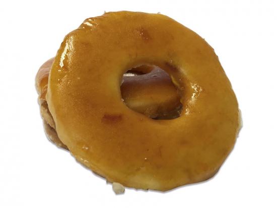 Rosquillas de San Blas de Mermelada./ Caja 500 gr