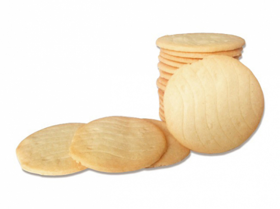 Galletas Saladas.- Bolsas de 250  gramos