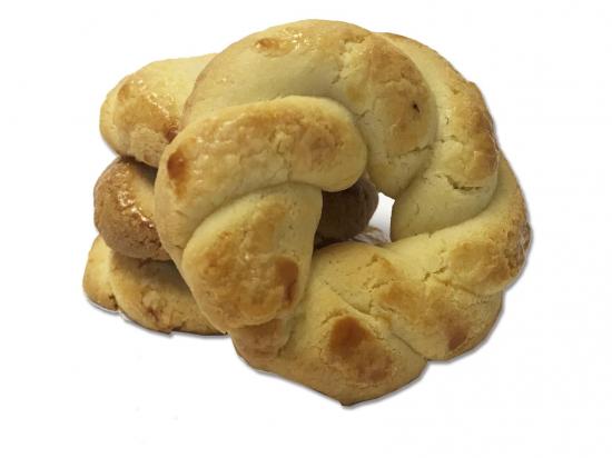 Rosquillas de San Blas de Anís/ Caja 500 gr