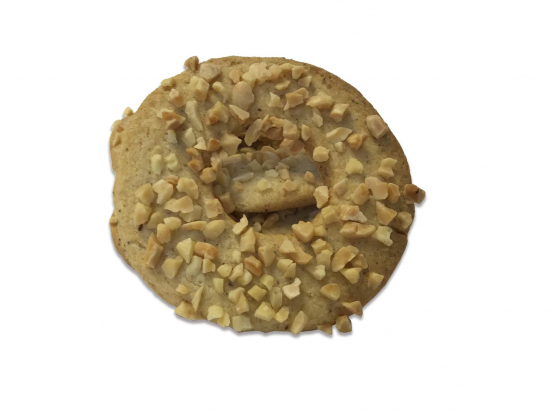 Rosquillas de San Blas  de  Avellana/ Caja 500 gr