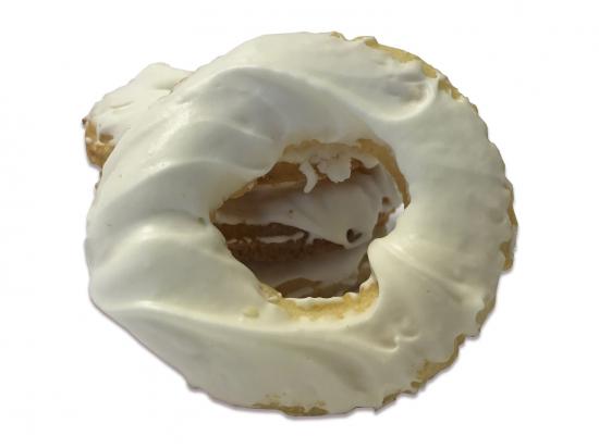 Rosquillas de San Blas de Limón/  Caja 500 gr